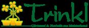 Blumen Trinkl Logo
