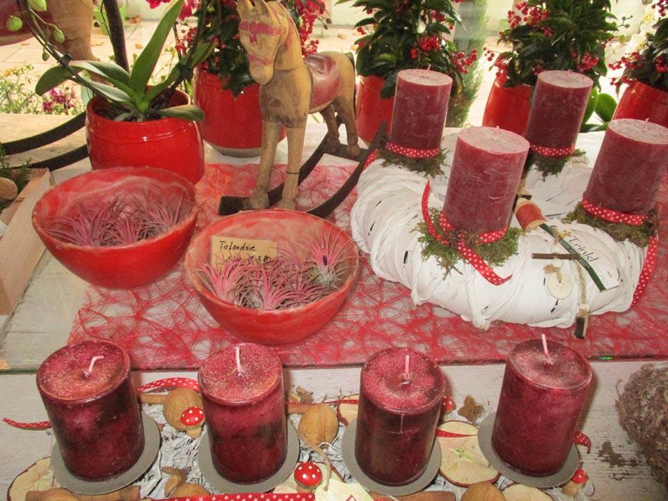 Blumen-Floristik-Gaertnerei-Trinkl-Loipersbach-Advent-Weihnachten-10