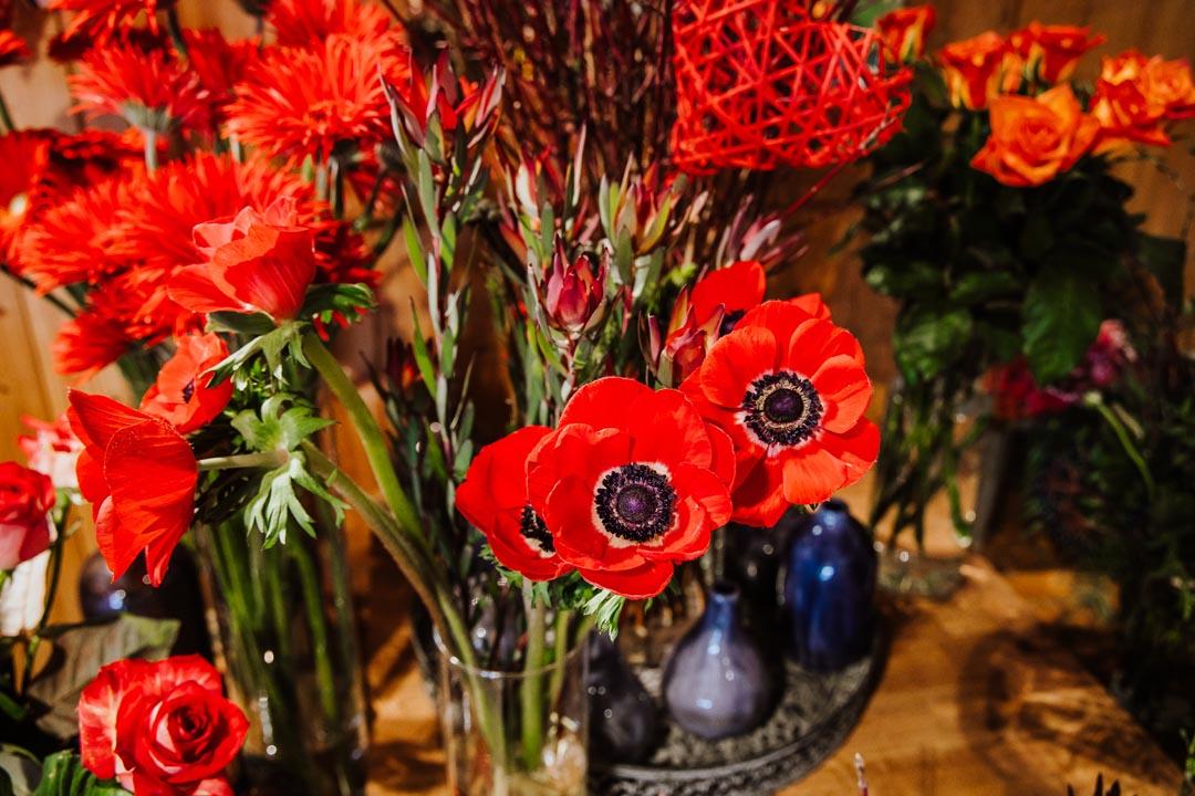 Blumen-Floristik-Gärtnerei Trinkl, Loipersbach: Valentinstag